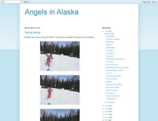 angelfamilyalaska.blogspot.com screenshot