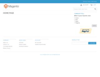 angelknight.org screenshot