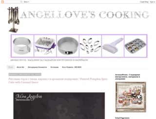 angellovescooking.blogspot.bg screenshot