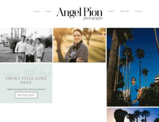 angelpion.com screenshot