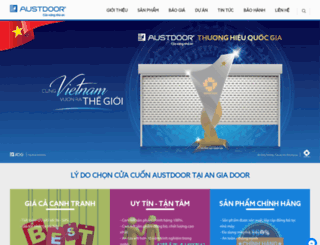 angiadoor.com screenshot