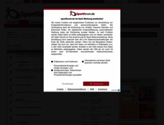 anglerforum.de screenshot