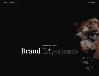 anglerfox.com screenshot