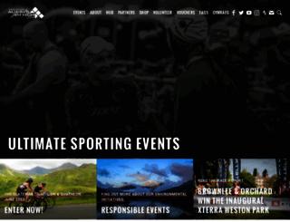 angleseysandman.com screenshot