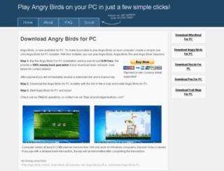 angry-birds-for-pc.com screenshot