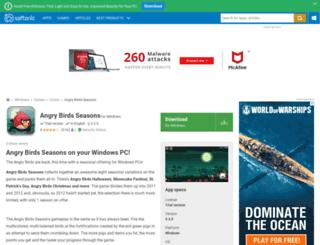 angry-birds-seasons-windows.en.softonic.com screenshot