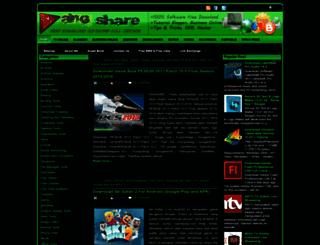 angshare.blogspot.com screenshot