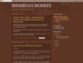 angunggoyniminerba.blogspot.com screenshot