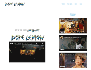 angusstone.com screenshot