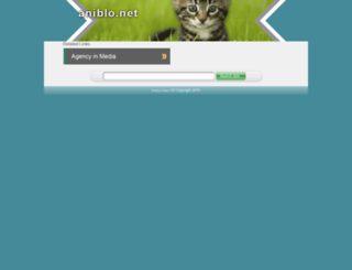 aniblo.net screenshot