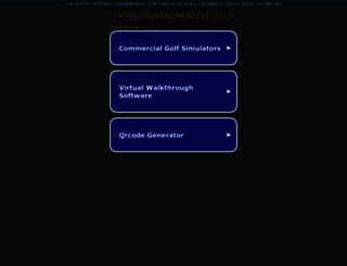 animalcrossingnewleaf.co.uk screenshot