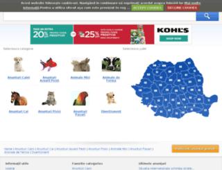 animals-like.com screenshot