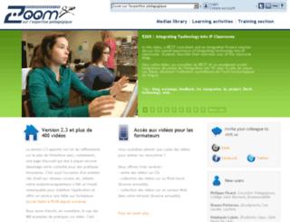 animare.org screenshot