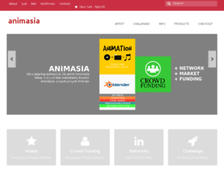 animasia.net screenshot