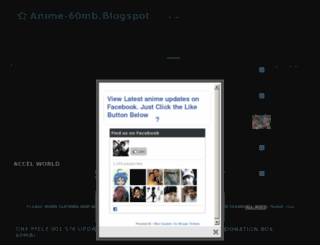 anime-60mb.blogspot.com screenshot