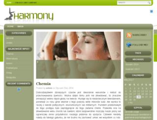animekompas.pl screenshot