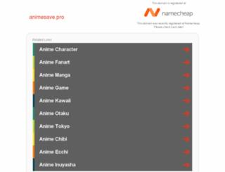 animesave.pro screenshot