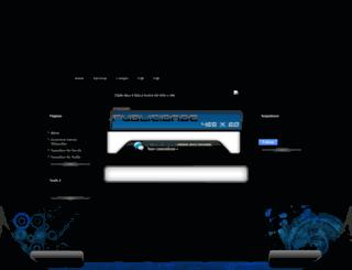 animescentral.blogspot.com screenshot