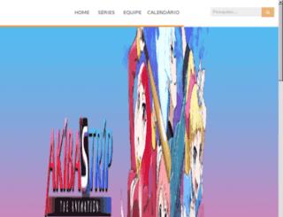 animespot.com.br screenshot
