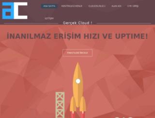 anindadestek.net screenshot