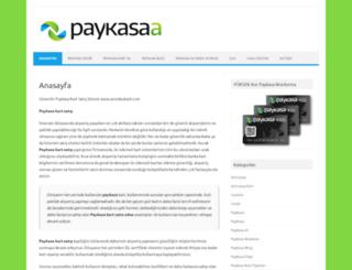 anindaukash.com screenshot