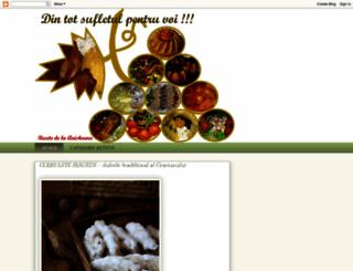 anishoara.blogspot.com screenshot