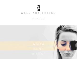 anitagenc.com screenshot