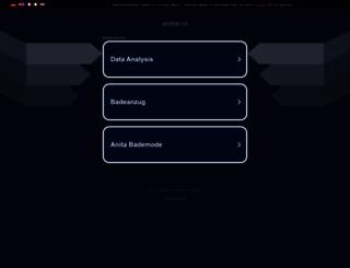 anitar.nl screenshot