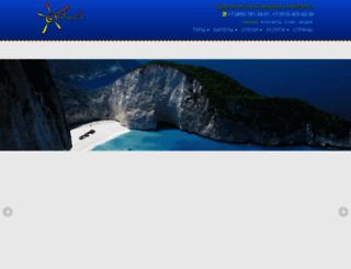 aniturs.ru screenshot