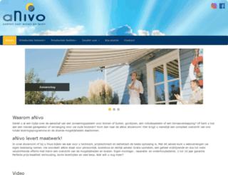 anivo.nl screenshot