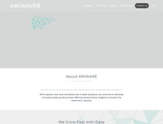 aniware.ltd screenshot
