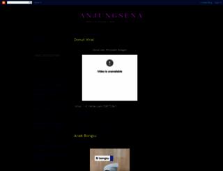 anjungsena.blogspot.com screenshot