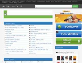 ank-movies.xyz screenshot