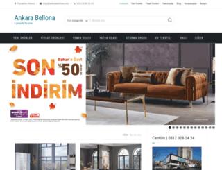 ankarabellona.com screenshot