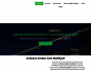 ankaraevden-evenakliyat.net screenshot