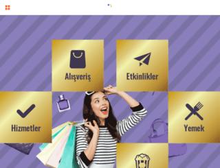 ankarapodium.com screenshot