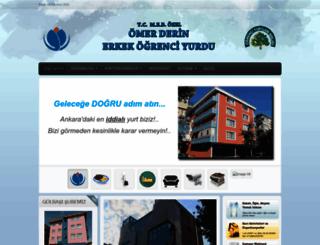 ankarayurt.com screenshot