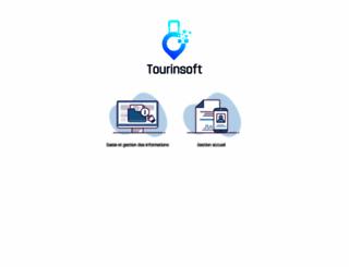 anmsm.tourinsoft.com screenshot