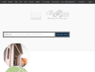 ann.editionproperties.com screenshot