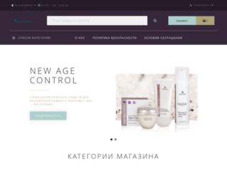 anna-lotan-online.ru screenshot
