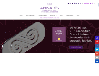 annabisstyle.com screenshot