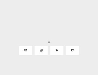 annahlouise.com screenshot