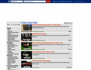 annandale-va.americanlisted.com screenshot