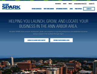 annarborusa.org screenshot