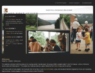 annarobertsgevalt.com screenshot