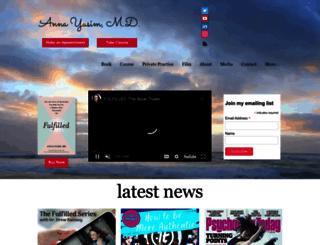 annayusim.com screenshot