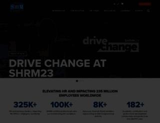 annearundel.shrm.org screenshot