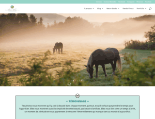 annejutras.com screenshot