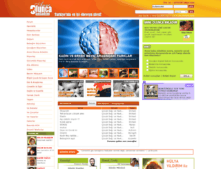anneoluncaanladim.com screenshot