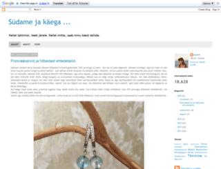annexka.blogspot.com screenshot